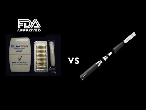The FDA wants to Destroy Vaping -The Ball is Rolling - VapingwithTwisted420