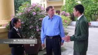 Cempaka International School Cheras Special French Assembly  Video