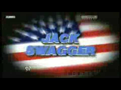 Jack Swagger titantron 2009(LYRICS) Video