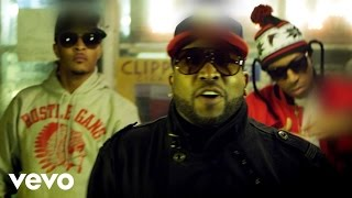 Watch Big Boi In The A Ft Ludacris  Ti video