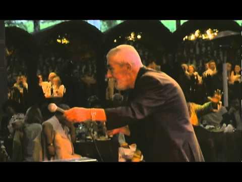 Вахтанг Кикабидзе. Концерт в ресторане Лесной. 2006г.