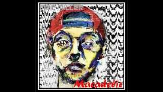 Mac Miller - Aliens Fighting Robots (Feat. Sir Michael Rocks) - Macadelic (HQ)
