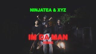 NinjaTea x XYZ - Ramengvrl - I'm Da Man GRIME REMIX [ Official Music Vid ] 🇮🇩 #IndonesianGrimeKing