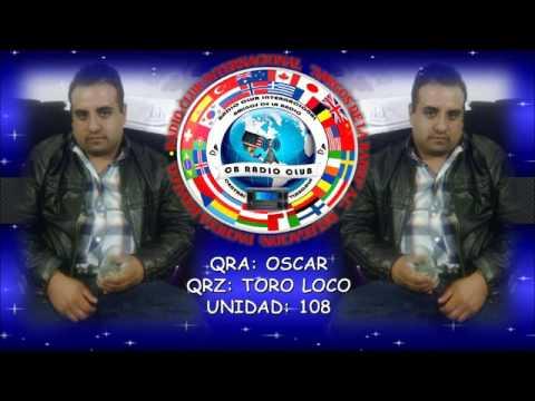 AMIGOS DE LA RADIO INTERNACIONAL  A.C.  CB. RADIO CLUB   DELEGACION: MEXICO..
