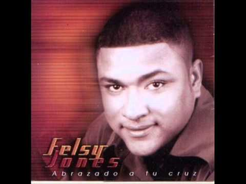 Felsy Jones Reparame