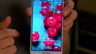 Always On - Unboxing the LG Optimus G Pro