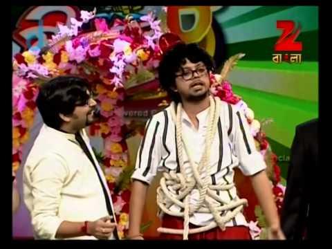 Mirakkel 8 - October 20, 2014 - Arnab, Doctor Krishna And Saurav video