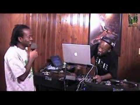 Nigerian Djs Tv Show - February Edition Part 3 video