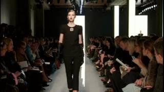 Sigrid Agren 2012 Runway Mix