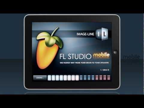FL Studio Mobile | Custom Instruments (.zip method)