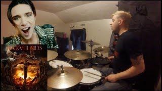 Download Lagu SallyDrumz - Black Veil Brides - Wake Up Drum Cover Gratis STAFABAND
