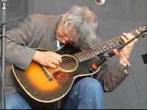 Marc Ribot - Part 1 Video