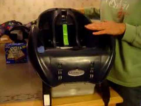 Graco SnugRide Infant Car Seat Base