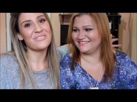 Tag: Get ready com a Mamy - cabelo, unha, maquiagem e look - Por Bianca Andrade