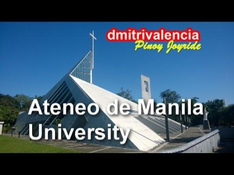 Pinoy Joyride - Ateneo de Manila University Joyride