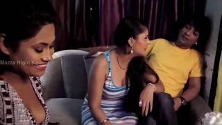 साली गरम जीजा नरम ॥ Dhokhebaaz Saali ॥ Mazza Night Ka Short Movie 2  || BY Chodon Khor Hot Magi ||