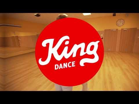 Kurs Tańca Dla Par W King Dance