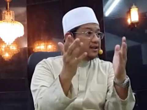 Kuliah Tafsirtuan Mufti SS Dr.Fatris Bakaram pt1 : 11th May14...