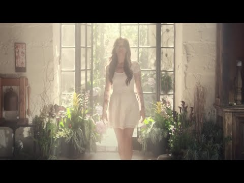 Christina Perri - Distance (feat. Jason Mraz) [Official Music Video]