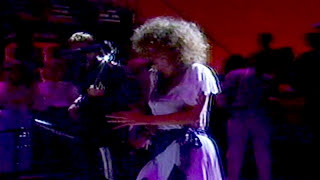 Watch Quarterflash Talk To Me video