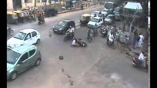 mad drivers worldwide India special 2