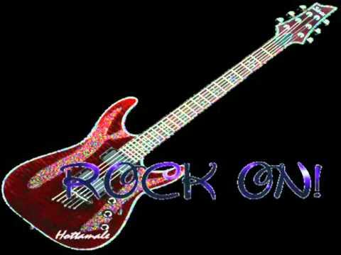 Keep On Rockin Alvin Lee Cover