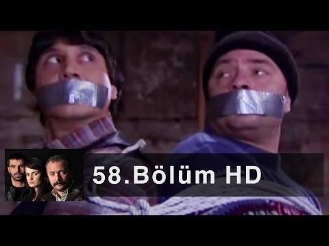 Adanalı 58. Bölüm Hd video