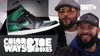 Are Jordan 11 Concords Really a Flop? Spider-Man AJ1 Unboxing | Colorways & Toeboxes