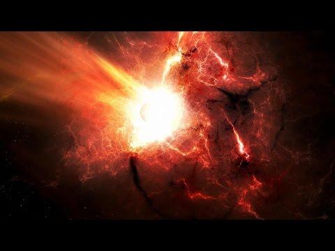 ЧТО ПРОИСХОДИТ ПЕРЕД СМЕРТЬЮ ЗВЕЗДЫ? [Кварковая звезда и материя]