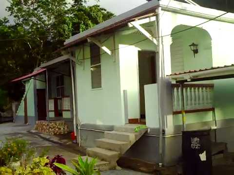 Hetty's Cottage Dominica J73CPL Carribean Island J79WWW LCF Group FAIRS