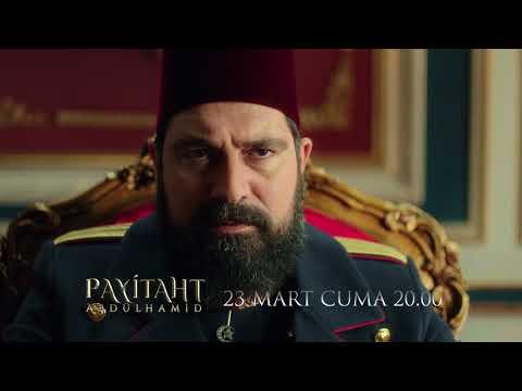 Payitaht Abdülhamid 43. bölüm fragmanı