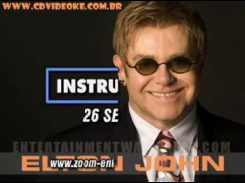 Elton John   Daniel