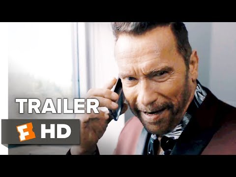 Killing Gunther Trailer #1 (2017)   Movieclips Trailers