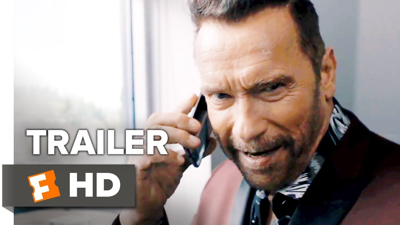 Killing Gunther Trailer #1 (2017) | Movieclips Trailers