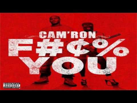 Camron - Fuck You