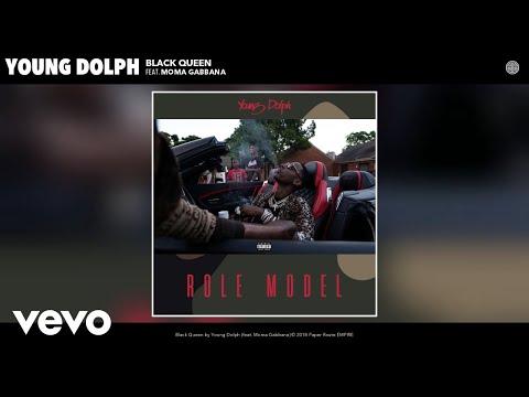 Young Dolph - Black Queen (Audio) ft. Moma Gabbana