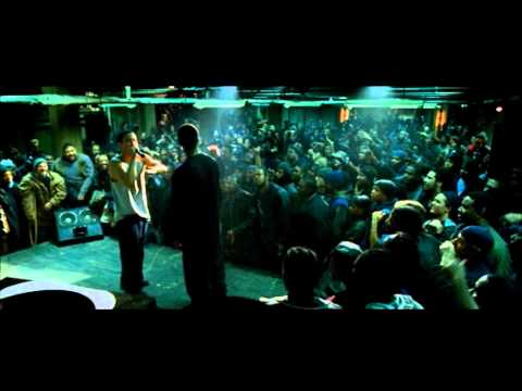 8 Mile Final Battle (hd) video