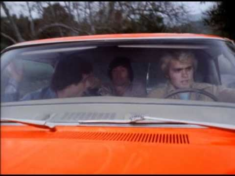 Dukes of Hazzard Car Chase Dukes of Hazzard Car Chase Amp