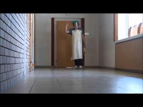 kaliumchlorat und phosphor