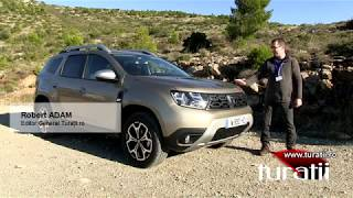 Prim contact Dacia Duster video 1 of 4