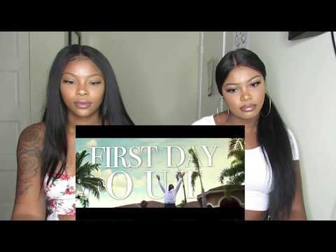 Cover Lagu Kodak Black - First Day Out (Official Music Video) REACTION