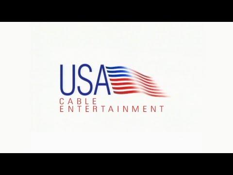 Stu Segall ProductionsUSA Cable Entertainment  1