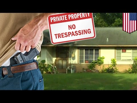Concealed carry: Neighbors shoot and kill burglary suspect in Channelview, Texas