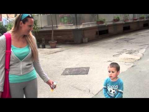 4 Maggio 2011 Dragon ball z Episodio 1 in italiano BAMBINI DIVERTENTI VLOG – Vlog Giornalieri