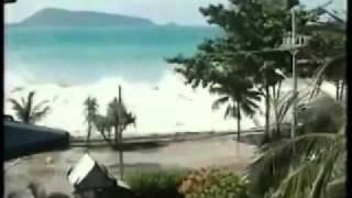 تسونامي اندونيسيا .. أعنف الكوارث الطبيعية في التاريخ