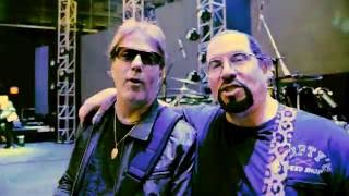 Twisted Sister Metal Meltdown, a concert to honor A.J. Pero, Official Trailer