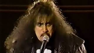 KISS - Rock And Roll All Nite - Dick Clark's New Year's Rockin' Eve 1993