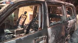 بنغازي.. مهد الثورة ومعركة ليبيا الكبرى