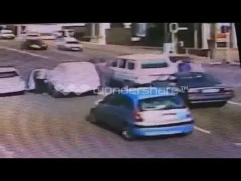 HIJACKINGS IN SA