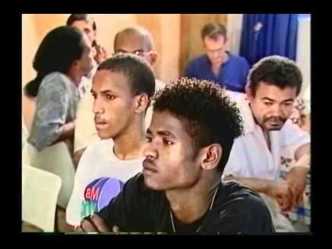 Mansão do Caminho (English Version)